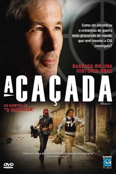 Baixar Filme A Caçada (2007) Dublado Torrent Grátis