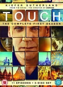 Touch Temporada 1×13