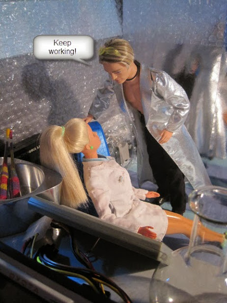 IRENgorgeous: DOLLS IN ACTION - Page 4 66