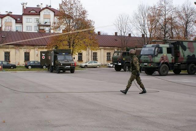 Konkurs Wojska Górskie Wczoraj i dziś - DSC01849_1.JPG