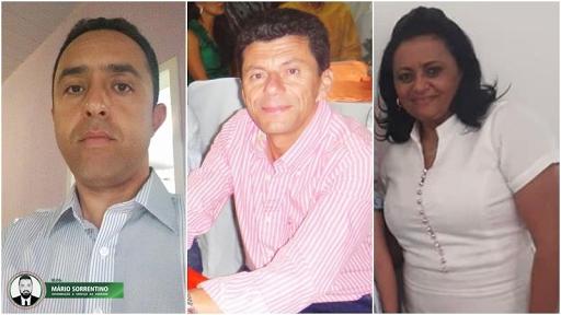 Vereador Pré-candidato a prefeito, ex-prefeito, ex-vereador e outros 8 são condenados na PB