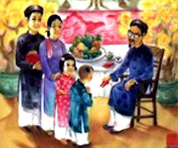 Phúc Âm hóa gia đình theo Nho giáo