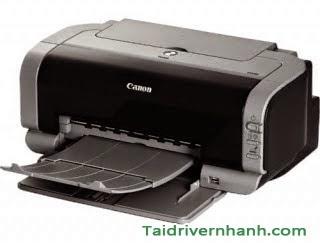 Download phần mềm máy in Canon PIXMA iP2000 – cách cấu hình