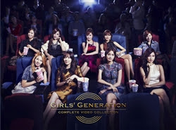 Girls' Generation Complete Video Collection