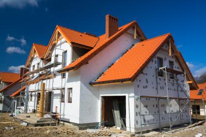 Domy w zabudowie bliźniaczej nadal wymagają uzyskania pozwolenia na budowę