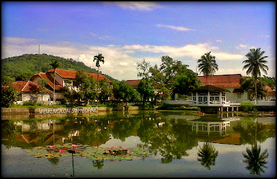 Riwayat Kampung Empang Dan Legok
