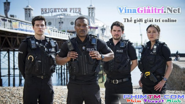 Xem Phim Chàng Cảnh Sát Gay Phần 1 - Cuffs Season 1 - phimtm.com - Ảnh 1