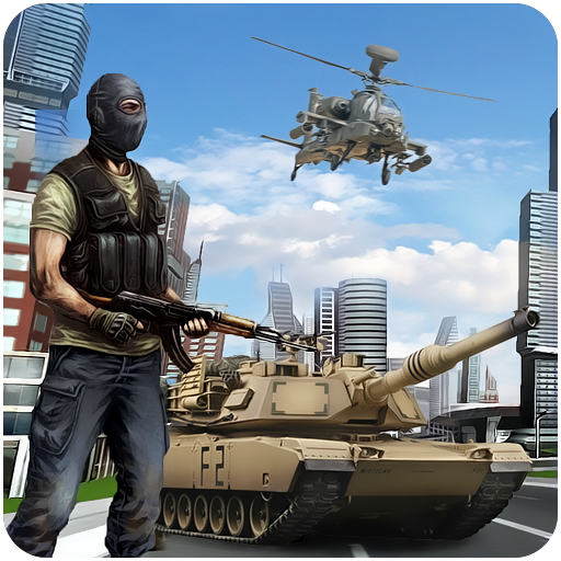 Crime City: Tank Warrior (game)