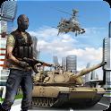 Crime City: Tanque de guerra icon