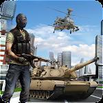 Crime City: Tank Warrior Icon