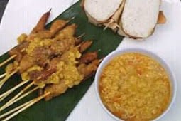 Culinary you can enjoy them in kebumen district is