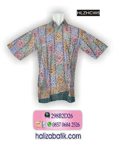 grosir batik pekalongan, Baju Grosir, Baju Batik Terbaru, Baju Batik Modern