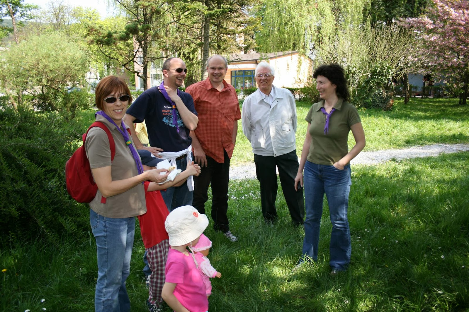 Dan tabornikov, Ilirska Bistrica 2007 - IMG_5855.jpg