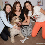 OIC - ENTSIMAGES.COM - Flo Shaman, Herbie Hound, Natasha Hamilton and Vicky Brook at the Herbie Hound VIP TV launch in London 16th April 2015  Photo Mobis Photos/OIC 0203 174 1069