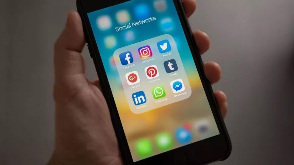Bikin Heboh! Facebook, WhatsApp, dan Instagram Sempat Tumbang di Seluruh Dunia