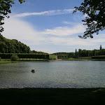 Le grand étang