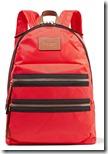 Marc Jacobs Biker Shell Backpack