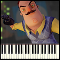 Hello Neighbor Piano Game by BM5IL APK