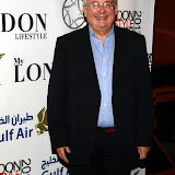 WWW.ENTSIMAGES.COM -     Christopher Biggins at          London Lifestyle Awards at The Troxy, 490 Commercial Road, London,October 23rd 2013                                             Photo Mobis Photos/OIC 0203 174 1069