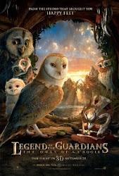 Legend of the Guardians - Hộ vệ xứ GaHoole