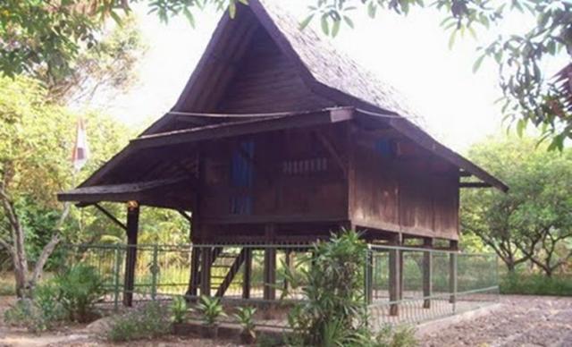 Foto Saung Ranggon