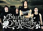 Kumpulan Daftar Lagu Bullet For My Valentine Enak Didengar dan Terpopuler