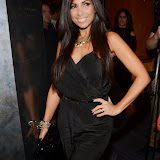 WWW.ENTSIMAGES.COM -    Francine Lewis   at          London Lifestyle Awards at The Troxy, 490 Commercial Road, London,October 23rd 2013                                             Photo Mobis Photos/OIC 0203 174 1069