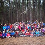 Campamento Semana Santa 2014