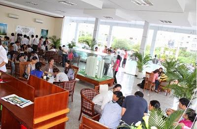 Vì sao căn hộ Hoàng Anh Thanh Bình làm náo loạn thị trường căn hộ quận 7?
