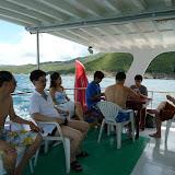 Sai Kung Boat Trip