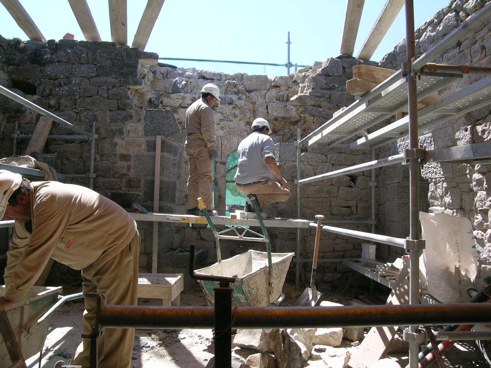 Reconstruccion Torre de Uriz - DSCN8784.jpg