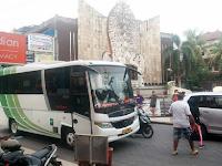 Sewa Bus Jogja Tujuan  Malang