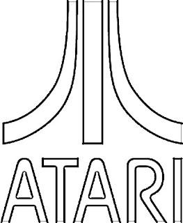 Atari Sketch