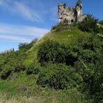 Château de Château-sur-Epte : donjon