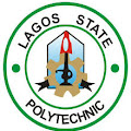 LASPOTECH 2016/2017 ND [Full Time] Admission List Out