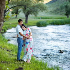 Wedding photographer Farkhat Toktarov (FART777). Photo of 22.07.2018