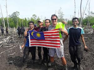 Raja Musa Tree Planting (2016) (CmE)