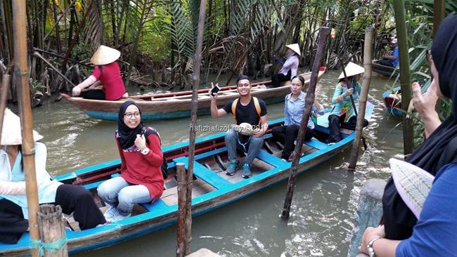 jeti di sungai mekong
