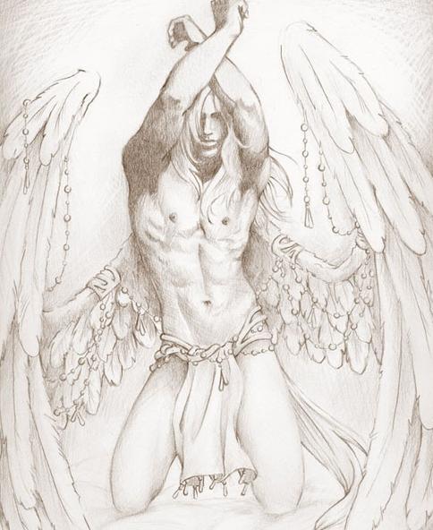 Angel Boy Sexy, Angels 2