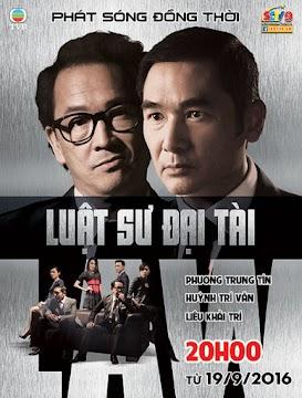 Luật Sư Đại Tài (SCTV9)