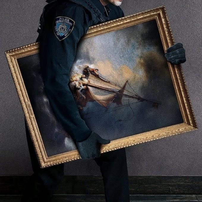 Esto es un atraco: El mayor robo de arte del mundo. Un nuevo true crime en Netflix que deja más preguntas que respuestas