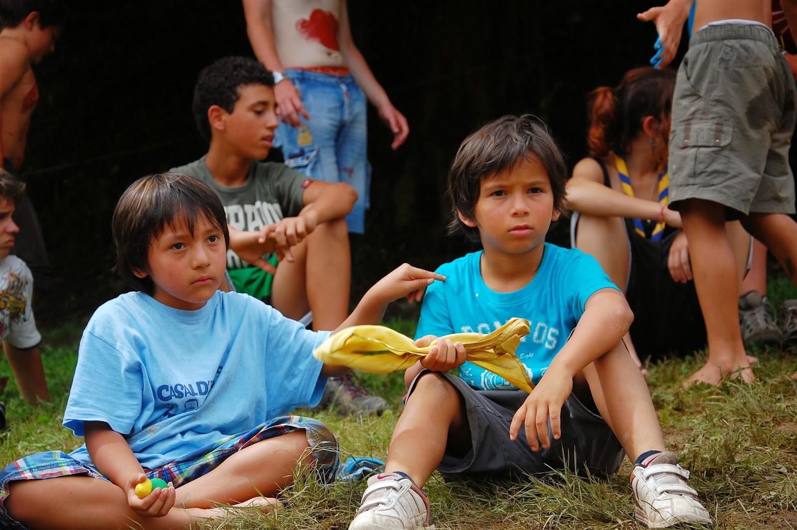 Campaments Estiu RolandKing 2011 - DSC_0305.JPG