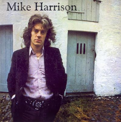 Mike Harrison ~ 1971 ~ Mike Harrison