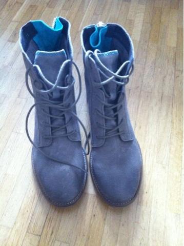 Neu im Schuhschrank