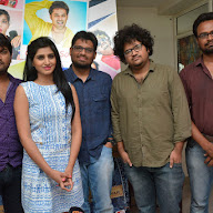 Best Actors Press Meet