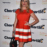 OIC - ENTSIMAGES.COM - Nancy Sorrell at the  Chortle Comedy Awards in London 22nd March 2016 Photo Mobis Photos/OIC 0203 174 1069