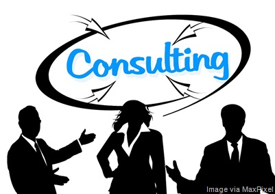 Businessmen-Consulting