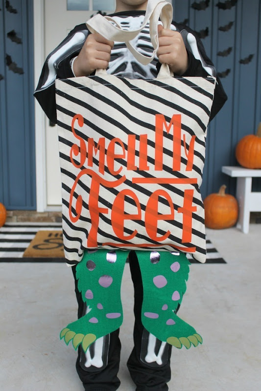 trick or treat bag 1