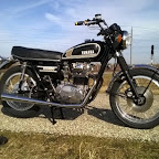 Harold Hofman B-type 1976