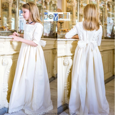 1072e9e15 Blog moda infantil  ⭐LA COMUNIÓN 2016 de BEYCHI Moda Infantil⭐️